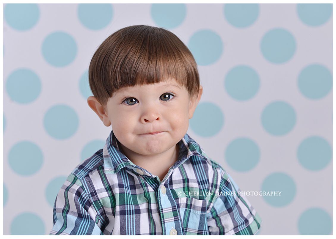 haircut for 1 year old boy wyatt 1 year denham springs la baby photographer 4204 | 5