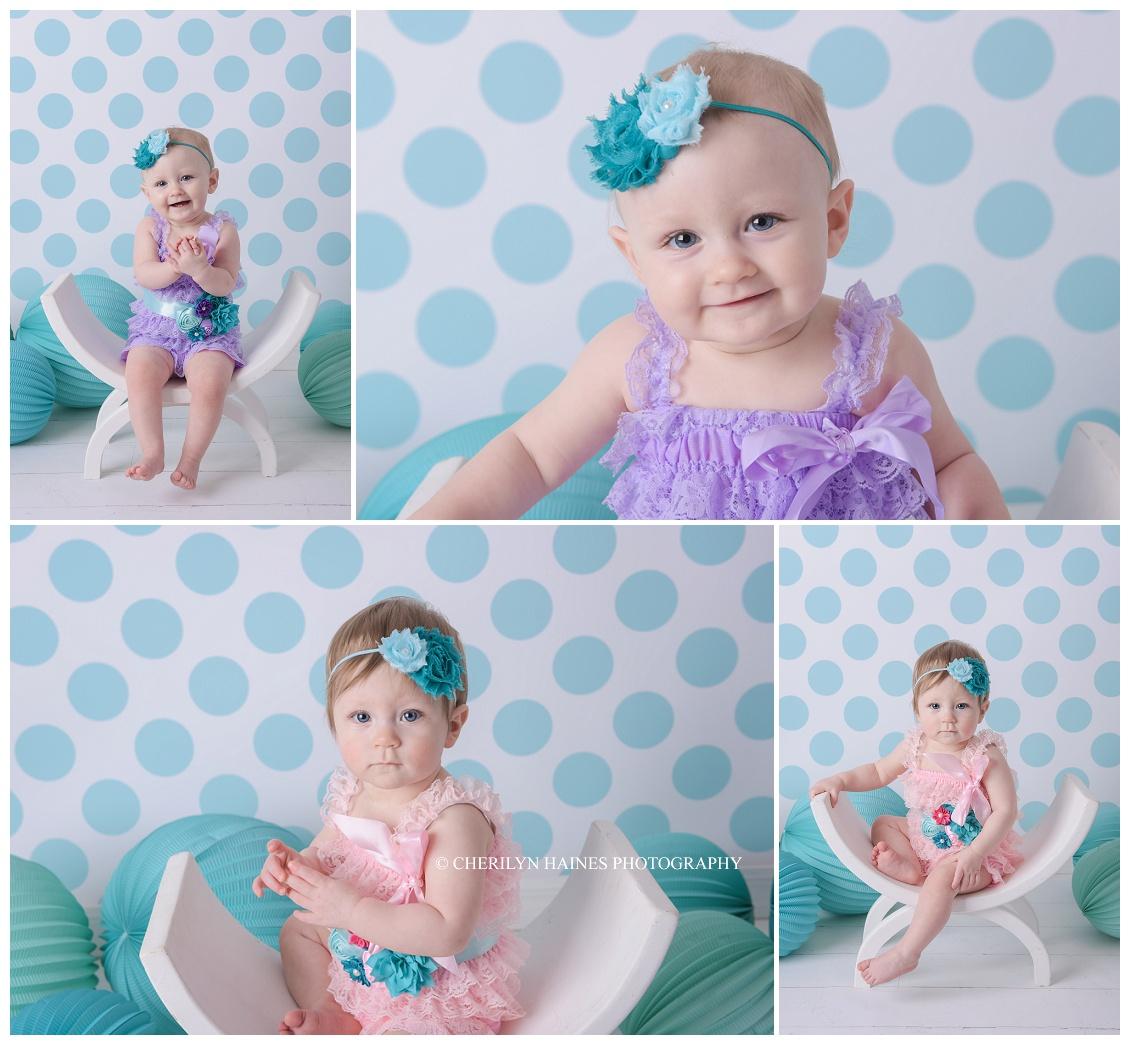 Baylor & Beth – 1 Year Old Twins | Baton Rouge, LA Baby Plan ...