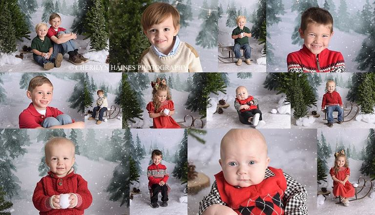 Christmas Tree Farm Mini Sessions.Christmas Tree Farm Mini Session Day 1 Sneak Peeks Baton