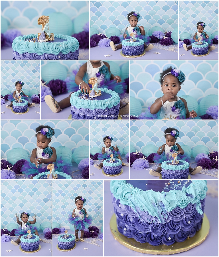 Fine Aubrey 1 Year Old Baton Rouge La Baby Plan Photographer Funny Birthday Cards Online Elaedamsfinfo